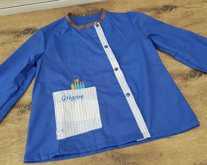 child's blouse, school blouse