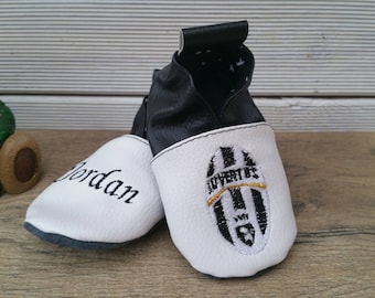 juventus slippers, juventus soft slippers