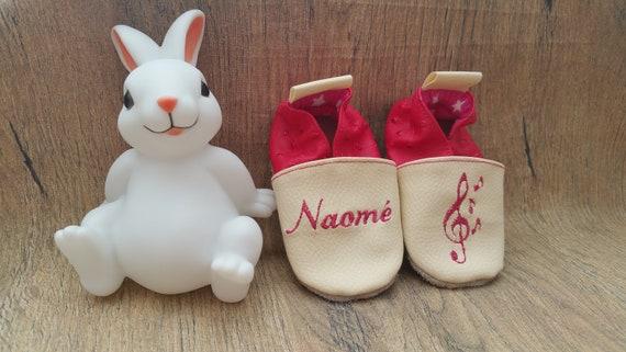 Unicorn soft slippers
