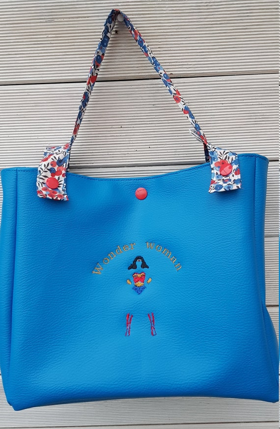 Handbag imitation leather, handbag, bag, custom handbag, custom handbag