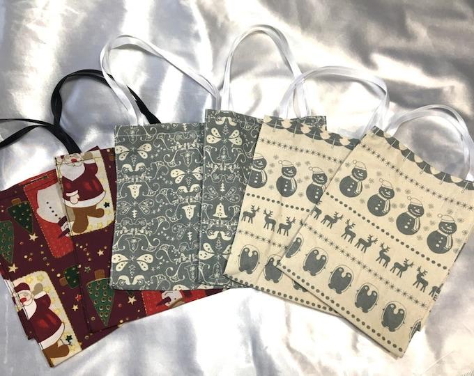 Original gift, customizable fabric wrap