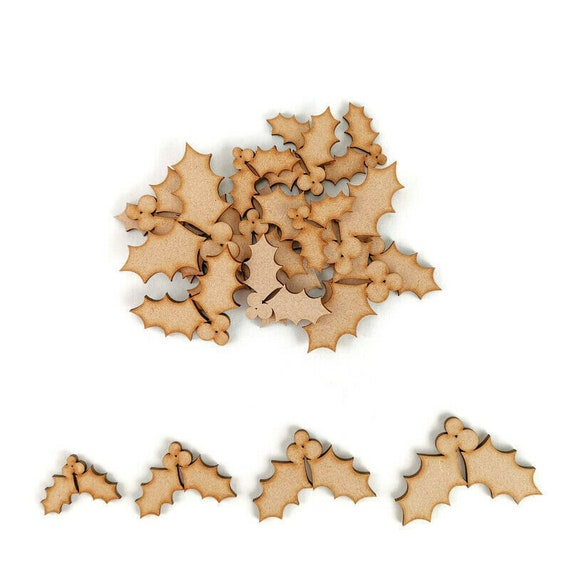 Wooden mdf easter CHICK craft shapes tags  decor 10 PACK 3mm Thick