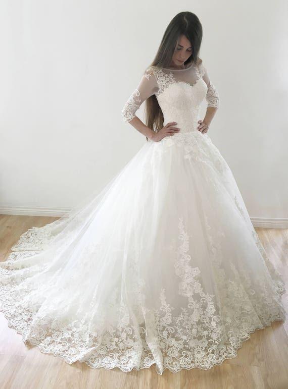 ندب يشبه عنوان الشارع Ball Gown Wedding Dress Cartersguesthouses Com