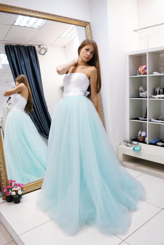 short beach wedding dress detachable skirt wedding dress