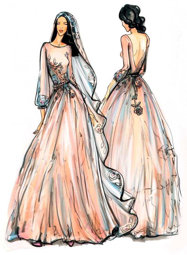 Image 0: Uses For Wedding After Wedding Dress At Websimilar.org
