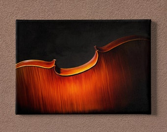Rectangle Canvas Large