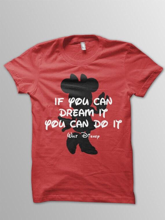 Disney Shirt Kids Minnie Mouse Kids Disney T Shirt Etsy