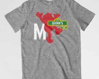Elmo birthday shirt MOM Sesame Street birthday shirt Toddler birthday elmo t-shirt