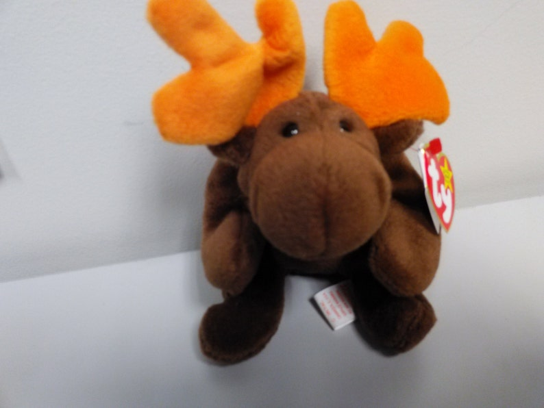 2d06fe461df 78+ Beanie Baby Stamp Inside Tush Tag - Details About Fuzz TY Beanie ...
