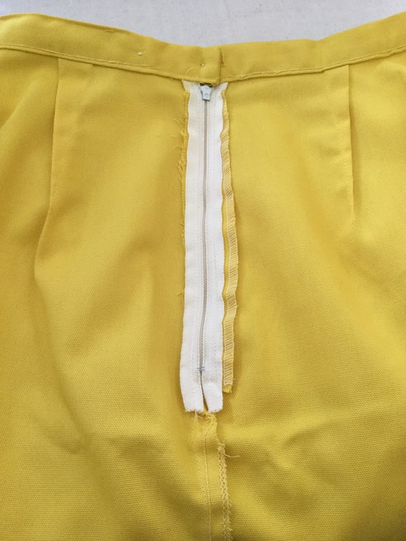 Bermuda Shorts 1960s Tailored By Shapely Classic … - image 7
