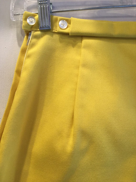 Bermuda Shorts 1960s Tailored By Shapely Classic … - image 4
