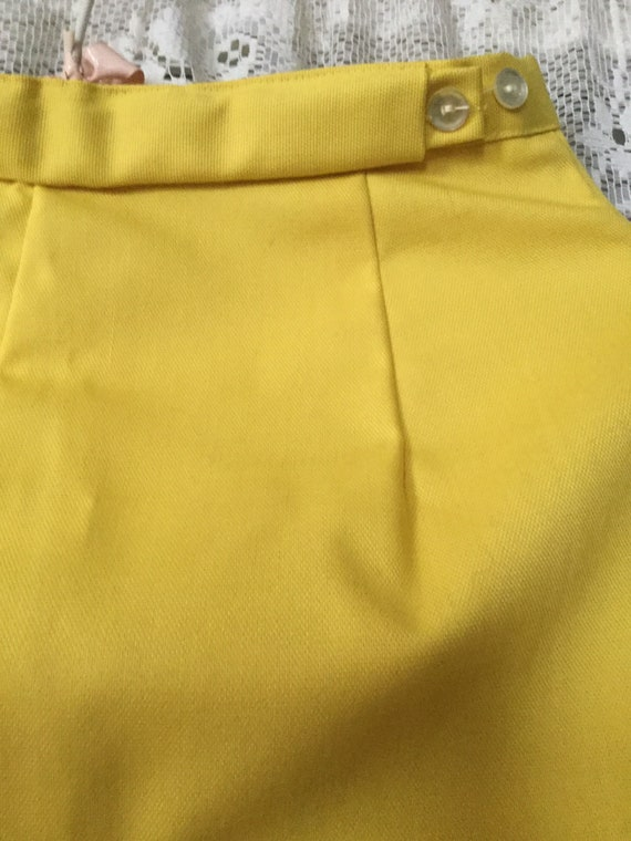 Bermuda Shorts 1960s Tailored By Shapely Classic … - image 5
