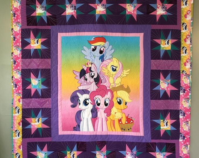 Pony Delight