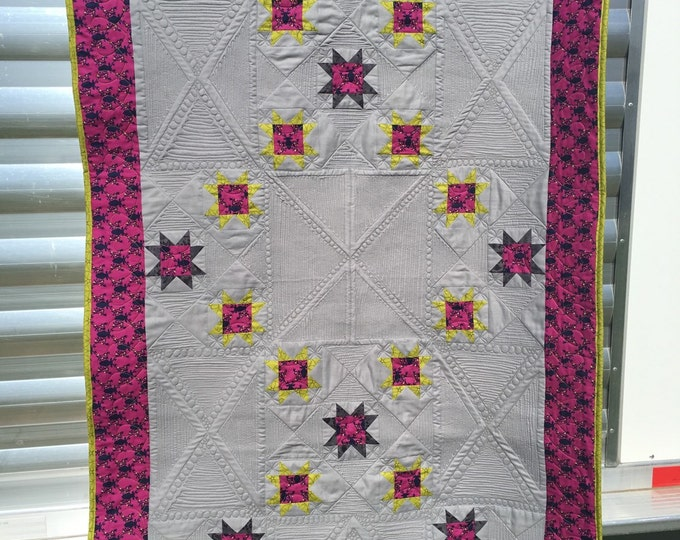 Stars Oh My, Quilt