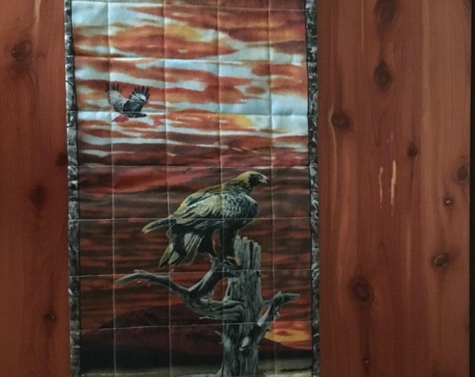 Take Flight, Eagle wall art.