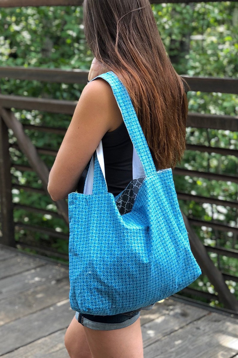 summer picnic Market bag women beach purse handbag Tote