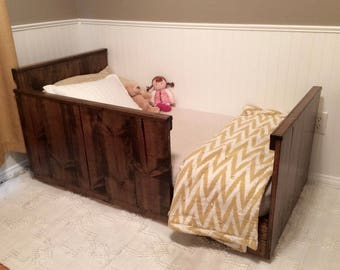 Childs Bed you choose color.