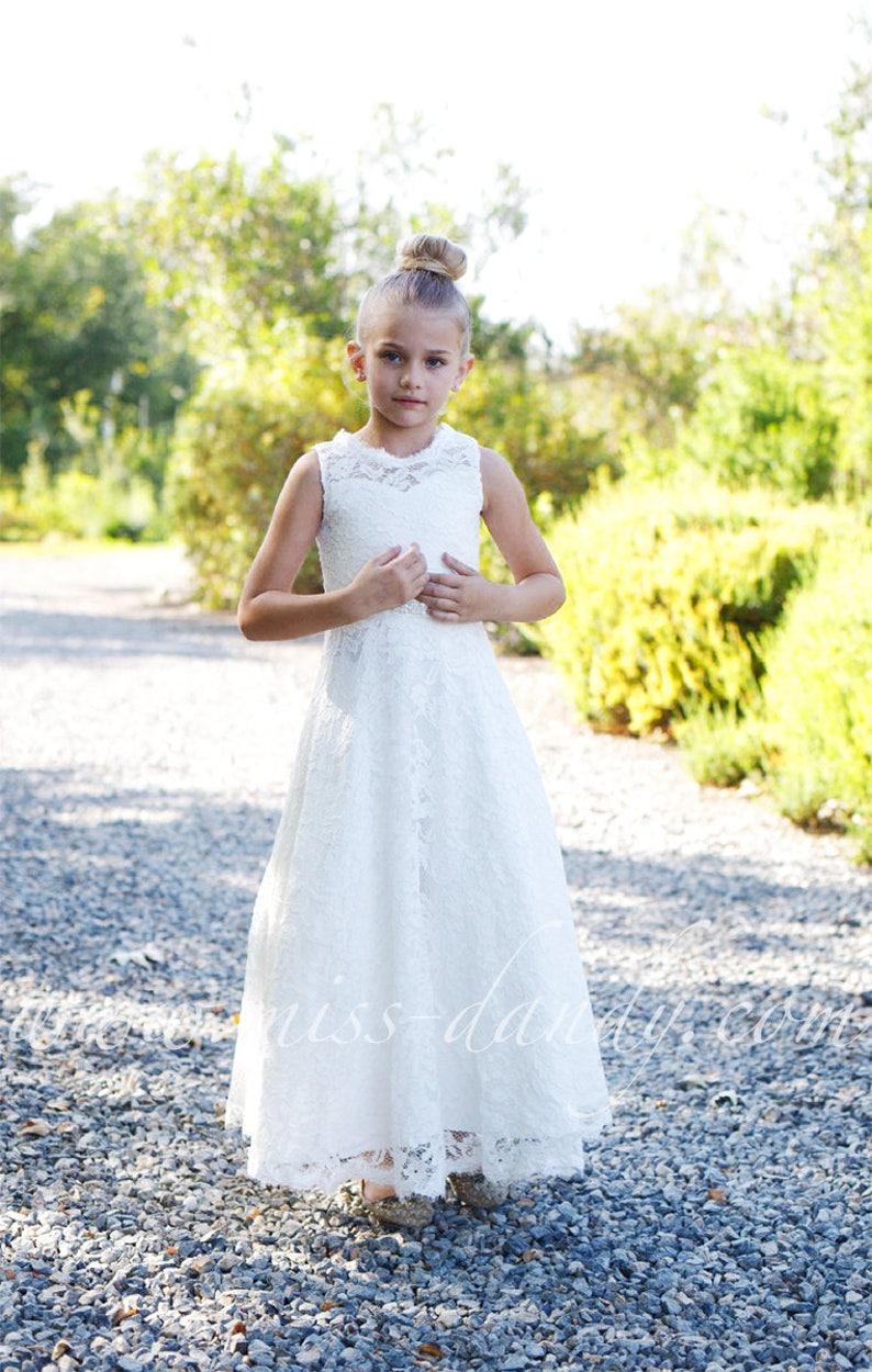 66160a407d Flower Girl Dress Australia - Gomes Weine AG