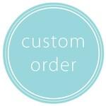 Custom listing for Dawn