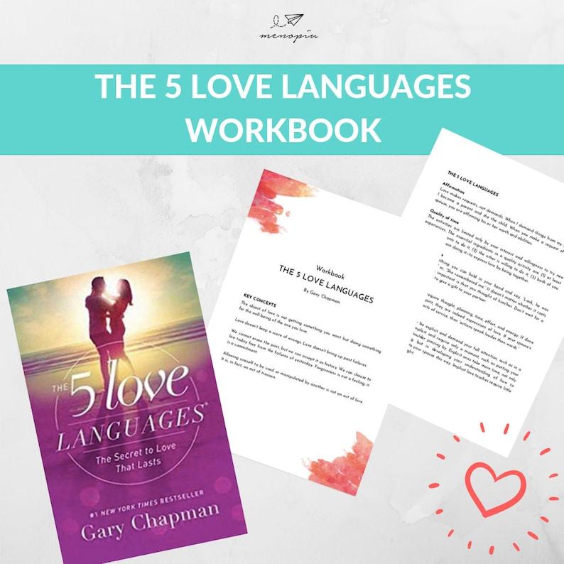 KENDRA: Five love languages quiz for husbands