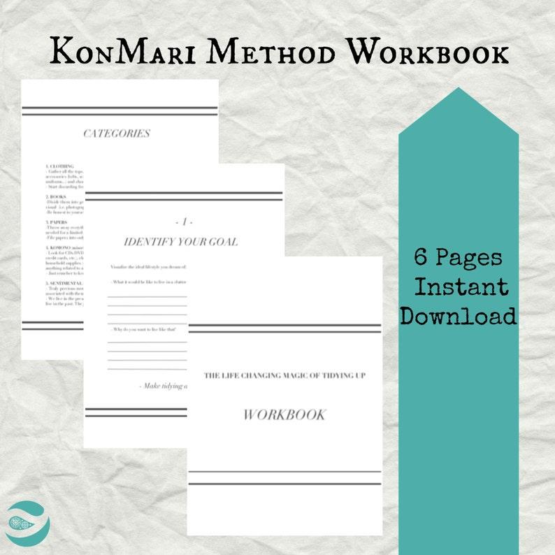marie kondo pdf download portugues
