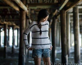 7e3112335 The Midtown Cardigan Knit Pattern