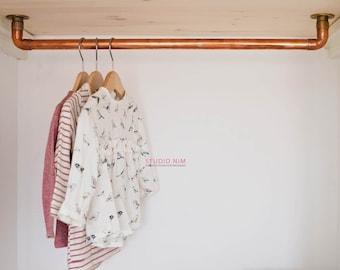 Handdoekenrek Badkamer Hout : Houten handdoekenrek etsy