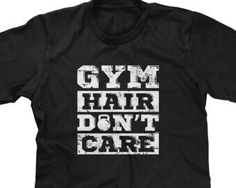 Short Hair Dont Care Etsy