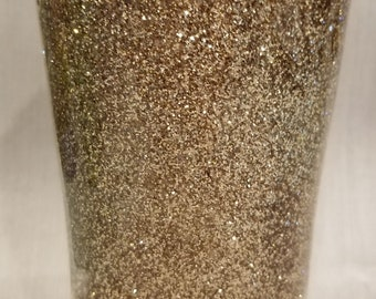 Mother's Day Champagne Gold Glitter Tumbler, Purple Glitter Tumbler, Teal Glitter Tumbler, Ollie Green Glitter Tumbler, Thermal Tumbler
