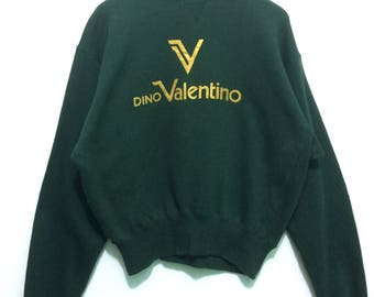Rare Dino Valentino adult medium size