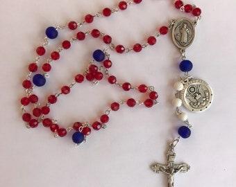 Army Rosary