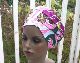 Ankara Head wrap/African Headwrap for women/African Head scarf/African turban/Afrian headwrap/Turban/African fabric/Ankara fabric/head wrap
