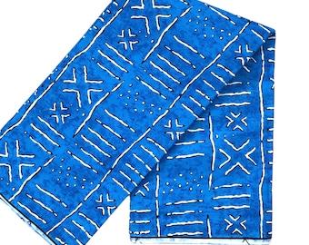 Mudcloth Fabric Print, Bogolan Fabric Print, Mudcloth Pillow Cover Fabric, African Fabric, African d fabric by the yard, Fabric by the yard