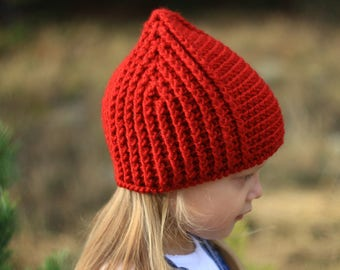 CROCHET PATTERN, hat pattern (Toddler, Child, and Adult sizes) crochet hat pattern, crochet hat, PDF crochet hat, hat pattern, pdf pattern