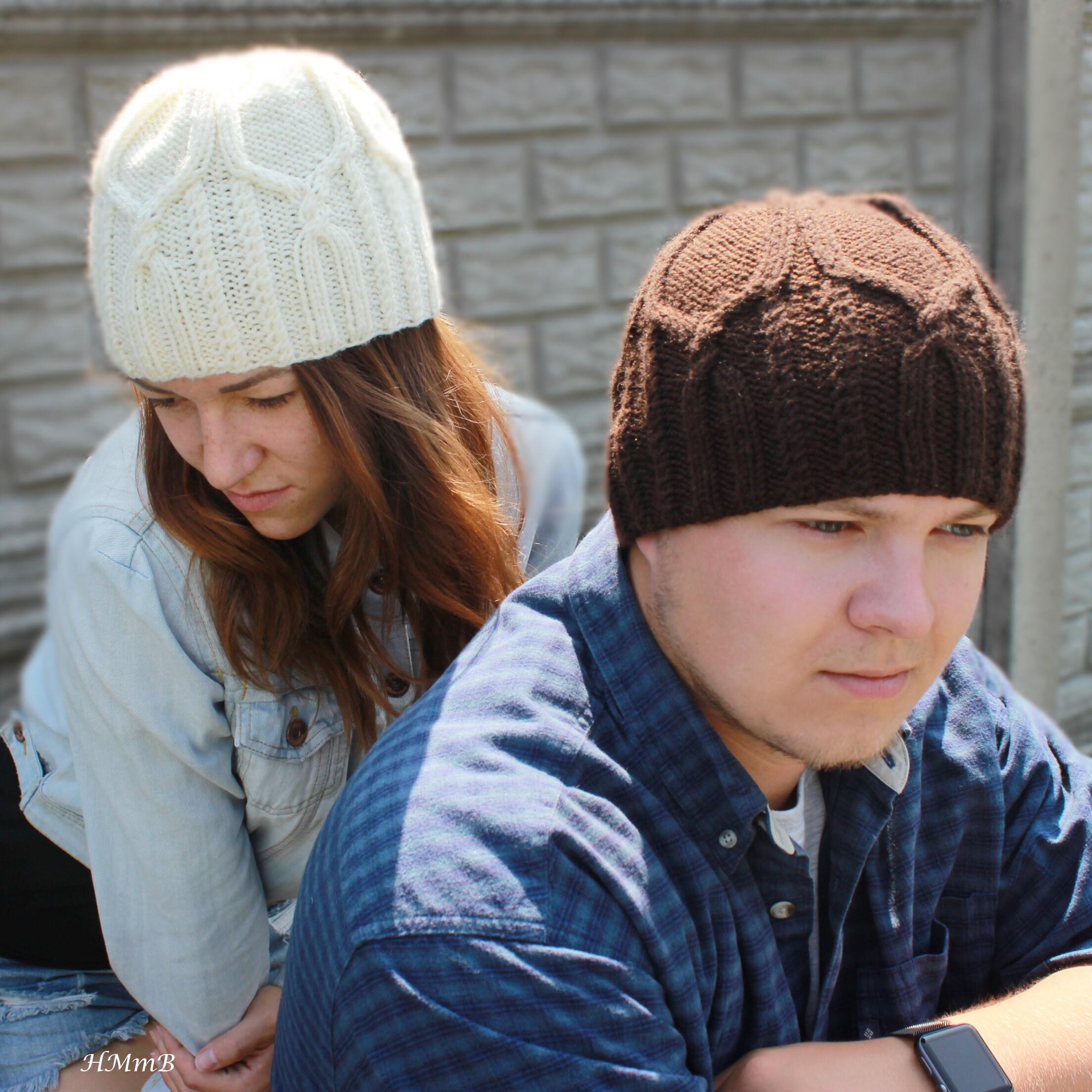 522ab76292c KNITTING PATTERN No. 30 knitting hat pattern Toddler Child