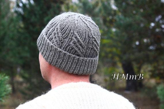 Knitting Pattern No 32 Knitting Hat Pattern Toddler Child Etsy