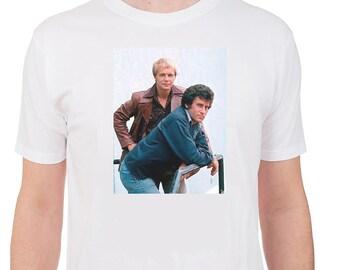 Starsky & Hutch t-shirt