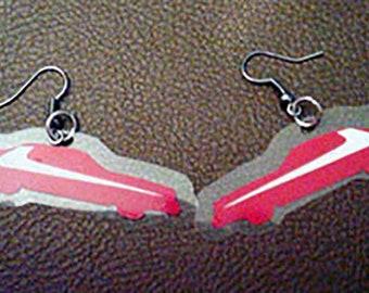 Starsky and Hutch Torino earrings