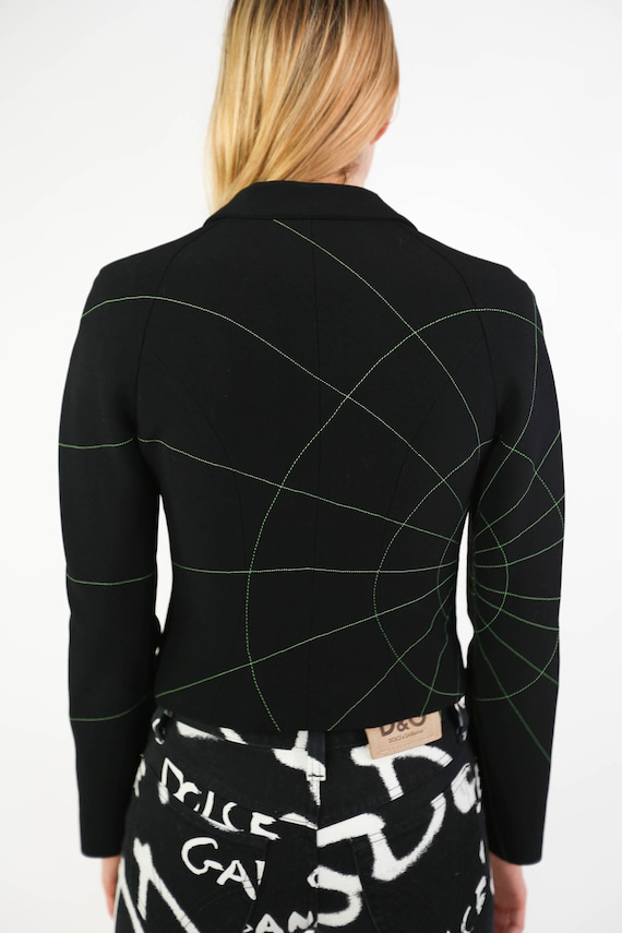 Moschino Cheap and chic jacket - image 3
