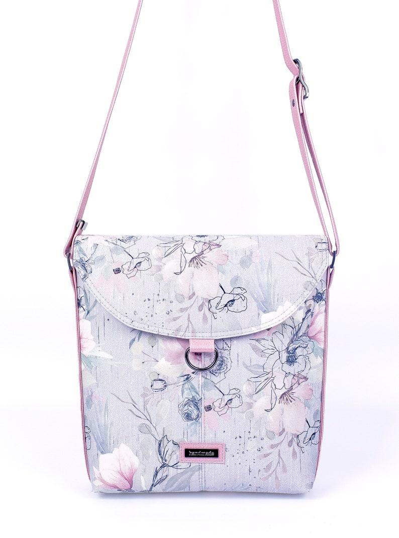 Sofia Sling Bag PDF Sewing Pattern