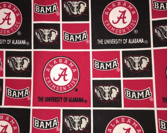 University of Alabama Dog Bandana