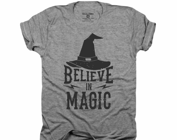 Halloween, believe in magic, basic witch, witch shirt, halloween costume, halloween shirt, funny halloween, witches brew, custom halloween,