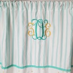 Custom Duffel Changing / Privacy Curtain - any color