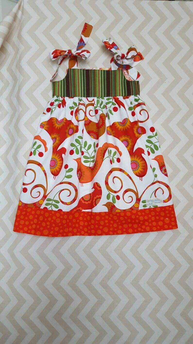 Toddler 3T Summer Dress image 0