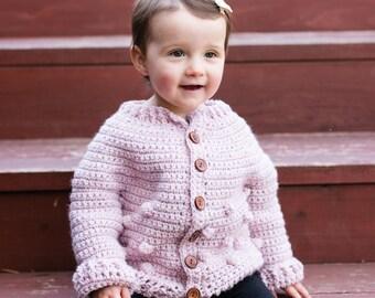 da432328a Diy baby sweater