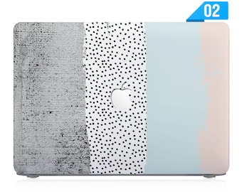 For Macbook Air 13//11 Pro 13//Retina 12 inch Hard Rubberized Macbook Case Cover
