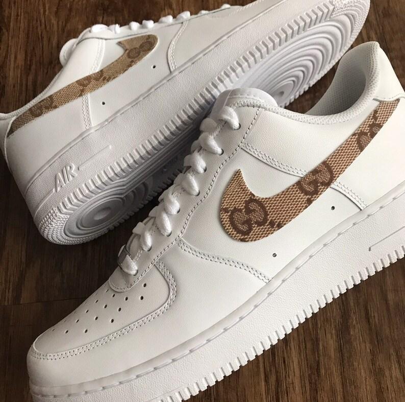 bf76efd9d54cb Custom Shoes Nike Air Force 1 One // Adidas Vans Jordan Converse Sneaker  Air Max Hypebeast Authentic Old Skool Roshe Sk8 Hi