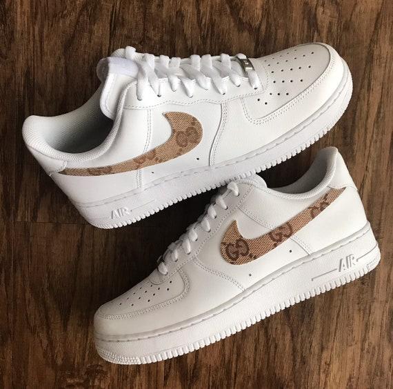 Custom Shoes Nike Air Force 1 One | Adidas Vans Jordan Converse Sneaker Air Max Hypebeast Authentic Old Skool Roshe Sk8 Hi