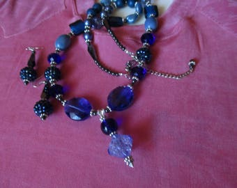 Jewelry Set: Rhapsody