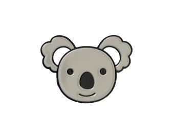 Koala Enamel Pin - Soft Enamel Pin - Lapel Pin - Australia Pin